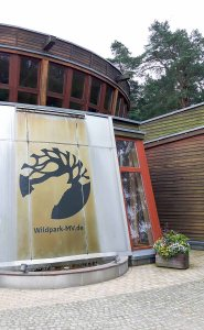 Wildpark MV (c) FRank Koebsch