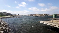 Ausblick vom Nordischen Aquarellmuseum auf der Insel Tjörn (c) Frank Koebsch (3)
