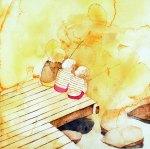 Bilder ur familjealbumet - Kati Immonen -1998