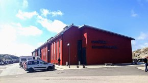 Das Nordische Aquarellmuseum – Nordiska Akvarellmuseet – in Skärhamn auf der Insel Tjörn (c) Frank Koebsch (1)