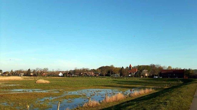 Frühlingsmorgen in Middelhagen (c) Frank Koebsch (2)