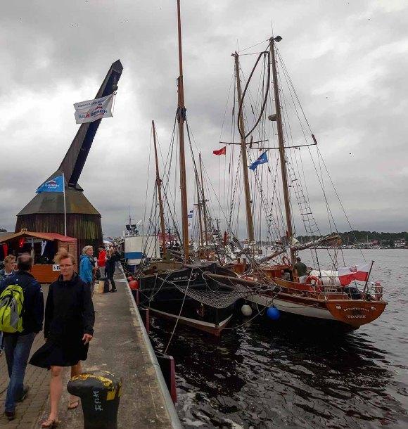 Hanse Sail 2017 (c) Frank Koebsch (1)