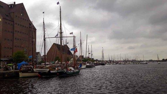 Hanse Sail 2017 (c) Frank Koebsch (2)