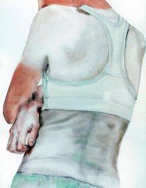 Maria Nordin, Memories IV, 2011.tiff