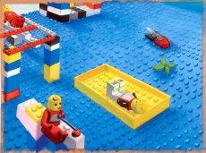 Petri Hytönen, Happening in Legocity 1