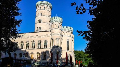 Jagdschloss Granitz (c) Frank Koebsch (1)