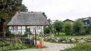 Schulmuseum in Middelhagen (c) FRank Koebsch