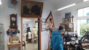 Blick in die ständige Ausstellung des Heimatmuseums Graal Müritz (c) Frank Koebsch (3)