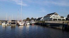 Boote in der Marina von Gager (c) FRank Koebsch (2)