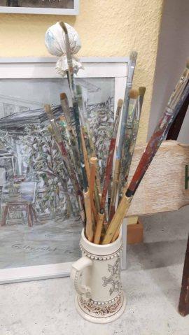 Details aus der Ausstellung im Heimatmuseum GRaal Müritz (c) Frank Koebsch (2)