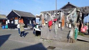 Entdeckungen in der Traditionsecke des Fischereihafens von Gager (c) FRank Koebsch (1)