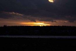 Sonnenuntergang über der Müritz (c) Frank Koebsch (3)
