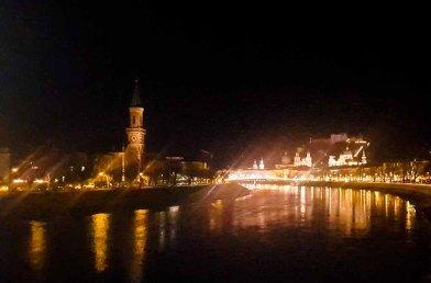 Abendlicher Blick über die Salzach (c) FRank Koebsch (2)