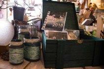 Kalender von Hanka & Frank Koebsch im Geschenkeladen - Alle meine Wünsche in Sanitz (c) Frank Koebsch
