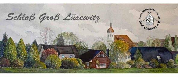 Motiv für eine Tasse des kulturhistorischen Vereins Groß Lüsewitz (c) Frank Koebsch