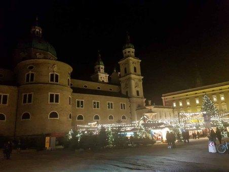 Salzburger Altstadt zur Weihnachtszeit (c) Frank Koebsch (1)