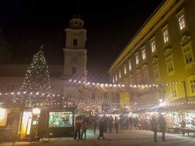 Salzburger Altstadt zur Weihnachtszeit (c) Frank Koebsch (2)