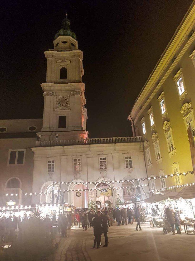 Salzburger Altstadt zur Weihnachtszeit (c) Frank Koebsch (3)