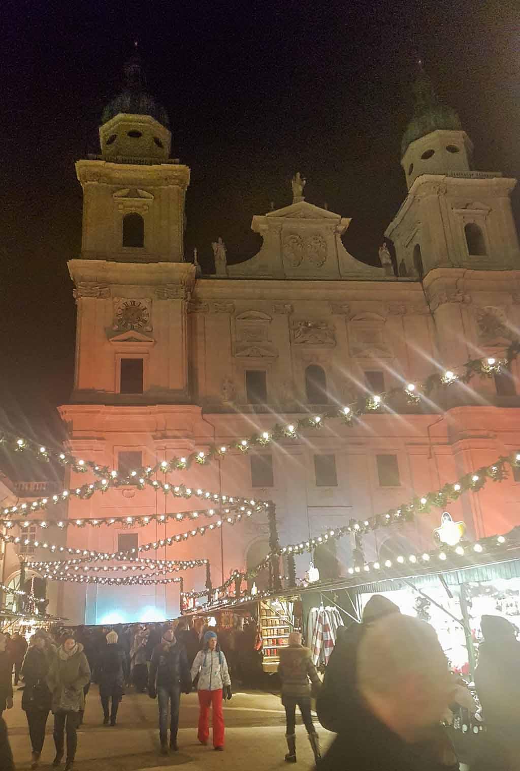 Salzburger Altstadt zur Weihnachtszeit (c) Frank Koebsch (5)