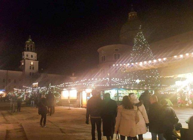 Salzburger Altstadt zur Weihnachtszeit (c) Frank Koebsch (6)