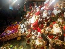 Schnappschuss vom Salzburger Christkindlmarkt (c) Frank Koebsch