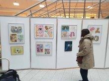 Ausstellung von Maxim Simonenko im Rostocker Hof (c) Frank Koebsch (3)