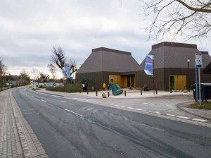 Kunstmuseum Ahrenshoop im Januar 2018 (c) Frank Koebsch (1)