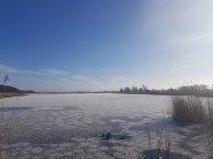 Winter auf dem Naturlehrpfad Menzliner Deichpfade (c) Frank Koebsch (2)