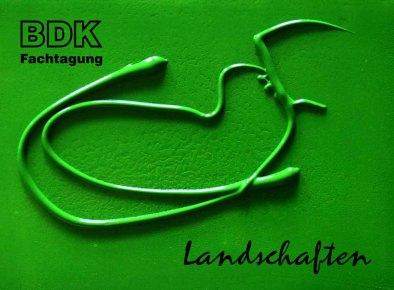 BDK Fachtagung Landschaften (c) Ralf Manteufel
