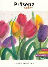Frühjahrsprogramm 2018 des Präsenz Verlages