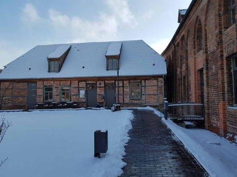 Kornhaus Bad Doberan im Schnee (c) Frank Koebsch (3)