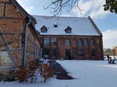 Kornhaus Bad Doberan im Schnee (c) Frank Koebsch (4)