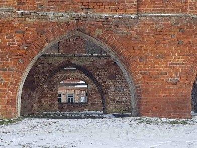 Ruine Wirtschaftsgebäude. des Doberaner Klosters (c) FRank Koebsch (4)