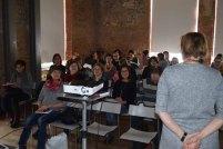 Start in den zweiten Tag der BDK Fachtagung Landschaften (c) Ralf Manteufel (2)