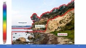 Workshop des BDK - Landschaften wirkungsvoll gestalten - Definition Vorder Mittel Hintergrund einer Rügenlandachaft (c) FRank Koebsch (1)