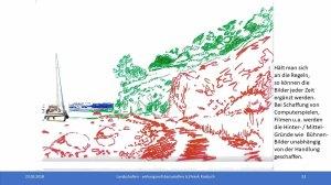 Workshop des BDK - Landschaften wirkungsvoll gestalten - Definition Vorder Mittel Hintergrund einer Rügenlandachaft (c) FRank Koebsch (3)