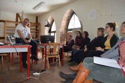 Workshop des BDK - Landschaftsmalerei mit FRank Koebsch (c) Ralf Manfeufel (2)