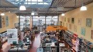 Immer wieder ein Erlebnis - Einkaufen bei boesner Berlin-Marienfelde (c) Frank Koebsch