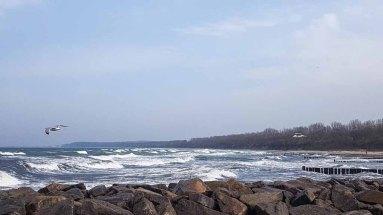 orsaison - Stürmisches Wetter an der Ostsee von Kühlungsborn (c) Frank Koebsch (2)