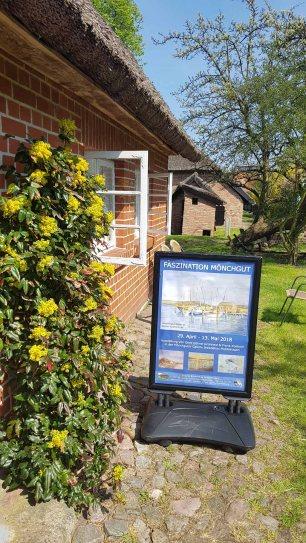 Unsere Ausstellung Faszination Mönchgut im Bredehaus Middelhagen (c) Frank Koebsch (1)
