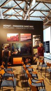 Die Ausstellung – Mit Fotografie die Welt erklären – im Rahmen des Umweltfotofestival - horizonte zingst in der Multimediahalle (c) FRank Koebsch (5)