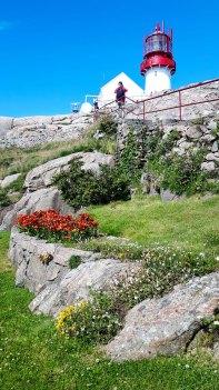 euchtturm am Kap Lindesnes (c) FRank Koebsch (1)