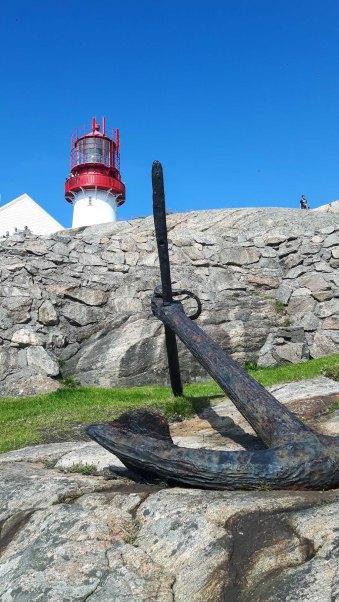 Leuchtturm am Kap Lindesnes (c) FRank Koebsch (2)