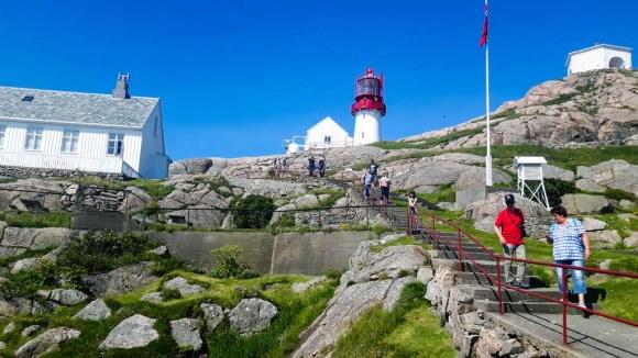Leuchtturm am Kap Lindesnes (c) FRank Koebsch (3)