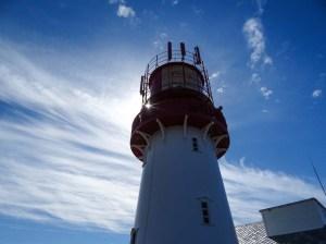Leuchtturm am Kap Lindesnes (c) Hanka Koebsch (1)