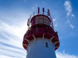 Leuchtturm am Kap Lindesnes (c) Hanka Koebsch (2)