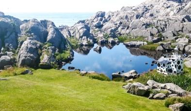 Schärenlandschaft am Kap Lindesnes (c) Frank Koebsch (2)