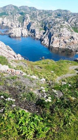 Schärenlandschaft am Kap Lindesnes (c) Frank Koebsch (3)