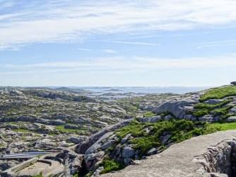Schärenlandschaft am Kap Lindesnes (c) Hanka Koebsch (1)