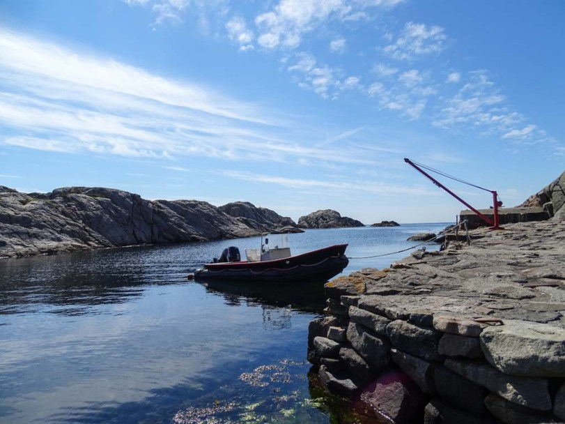 Schärenlandschaft am Kap Lindesnes (c) Hanka Koebsch (2)